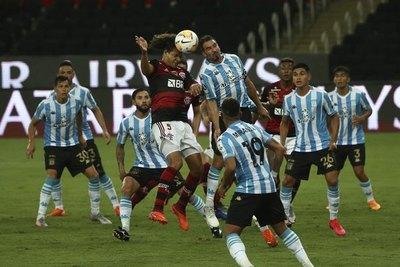 Sin hinchas en las gradas, los sudamericanos pierden más partidos en casa