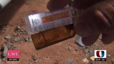 Medicamentos del IPS y la FCM son vendidos en la calle