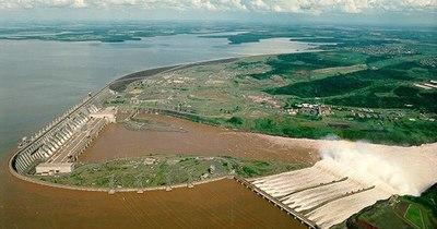 La Nación / Itaipú transfirió US$ 75,9 millones al Estado paraguayo