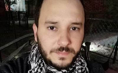 """José Ayala: """"los honestos somos más y los corruptos van a temblar"""""""