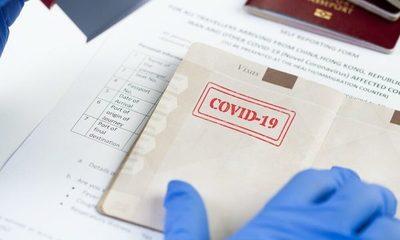 La OMS se opone a los pasaportes de vacunación para los viajeros