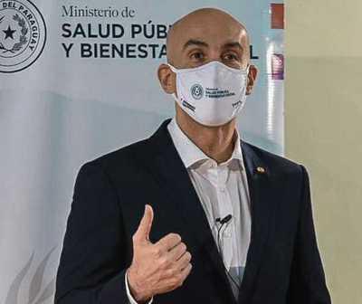 Senado pide la renuncia de Mazzoleni, Rolón y Sequera