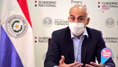 Senado pide renuncia de autoridades de Salud ante paupérrima gestión