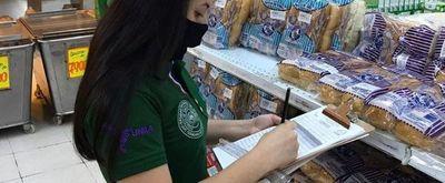 Investigación reporta leve aumento de precios en productos de la canasta básica en CDE