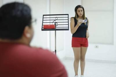 El IMA convoca a audiciones de ingreso a la Escuela de Canto