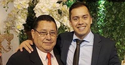 La Nación / CDE: fallece por COVID-19 el jefe de Gabinete de Prieto