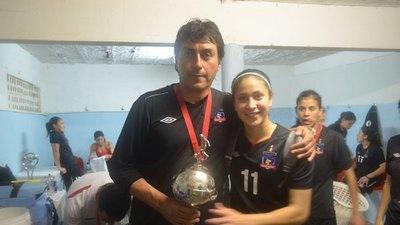 El fútbol femenino paraguayo y su rica historia en la Copa Libertadores