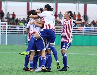 'Gladiadoras', el programa exclusivo del fútbol femenino paraguayo