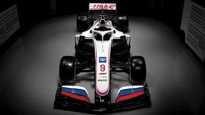 """Haas y el toque """"ruso"""" para Schumacher y Mazepin"""