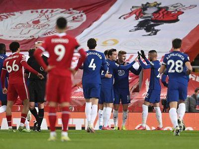 El Chelsea también conquista Anfield