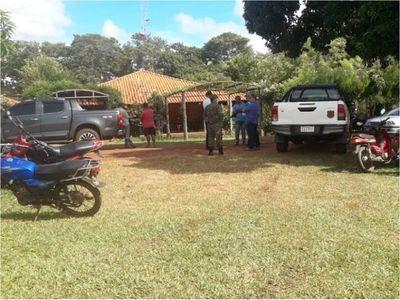 Sicarios matan a balazos a un ganadero en Yby Yaú