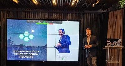 La Nación / ITTI revoluciona la industria financiera lanzando una plataforma 100% digital