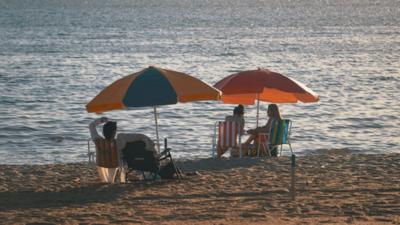 Encarnación recibe 20.000 turistas por semana