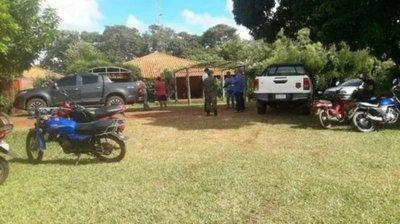 Yby Yaú: Ganadero muere a balazos en un presunto ataque de sicarios