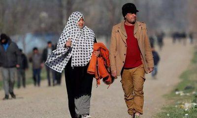 Feminicidios encubiertos como suicidios en Turquía