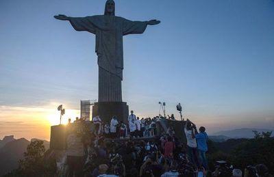 """Variantes de coronavirus  conducen a Brasil a un """"escenario alarmante"""""""