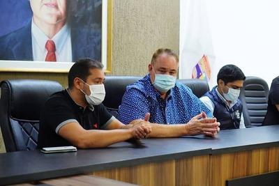 """Intendente y Gobernador quieren que CIUDADANIA """"pague"""" por la inutilidad de ellos"""