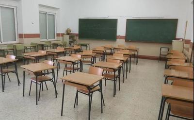AIEPAP rechaza propuesta de suspender clases presenciales