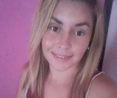 Estudio confirma que sangre encontrada en vivienda pertenece a Dahiana Espinoza