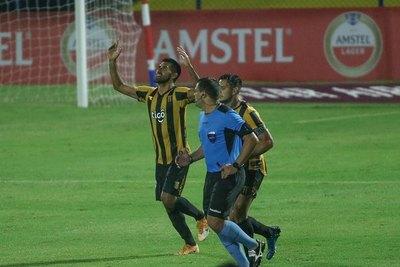 Guaraní tiene escenario confirmado para recibir a Atlético Nacional