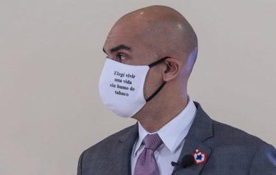 Renunció el ministro Julio Mazzoleni