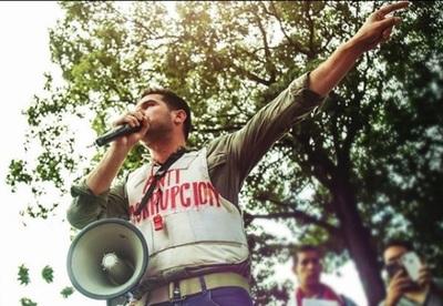 Viveros alienta a los paraguayos a luchar por sus derechos