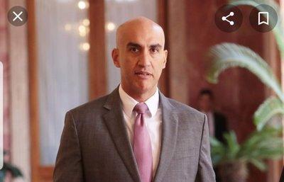 Renunció el ministro de Salud Julio Mazzoleni