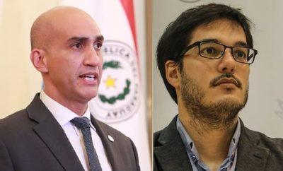 Renunciaron Julio Mazzoleni y Guillermo Sequera