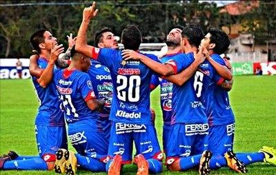 El vicecampeón de la Libertadores que refuerza 'Inde'
