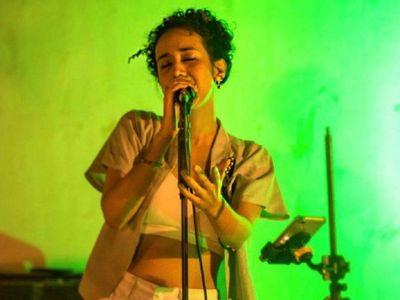 Nat Mendoza se presenta en festival internacional