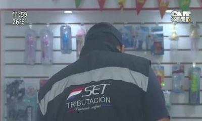 La SET inspecciona farmacias aledañas del INERAM