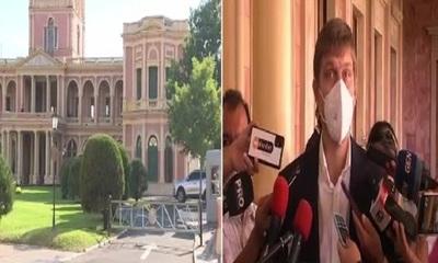 Palacio de Gobierno: Analizan comunicación política