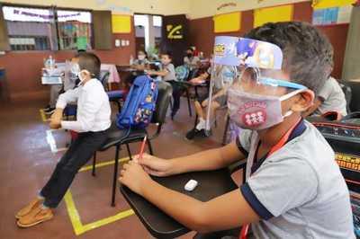 Sector educativo analiza avances del diagnóstico de la educación paraguaya