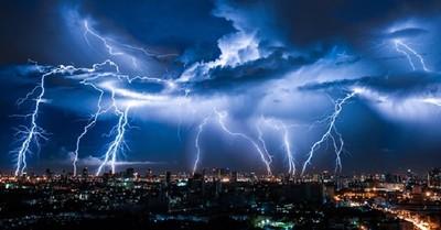 La aterradora predicción sobre las tormentas del futuro: más cortas, más extremas, más frecuentes