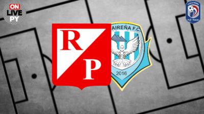 River Plate recibe a un diezmado Guaireña