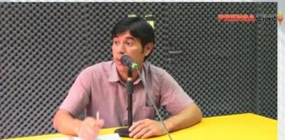 """Enrique Cadogan; """"El estado debería de cubrir el 100% de los gastos en salud"""" – Prensa 5"""