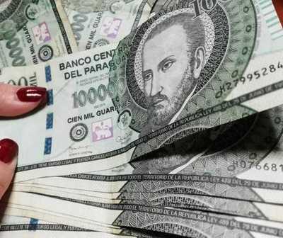 Corrupción en Paraguay lavó más dinero que el narcotráfico