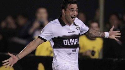 Salgueiro: el retiro, su mejor momento y el gol inolvidable con Olimpia