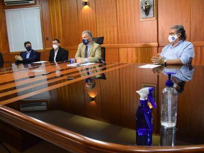 Consejo de Educación rechaza cese de clases presenciales en Alto Paraná