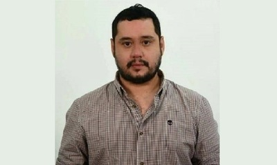 Joven periodista asunceno en grave estado a causa del covid