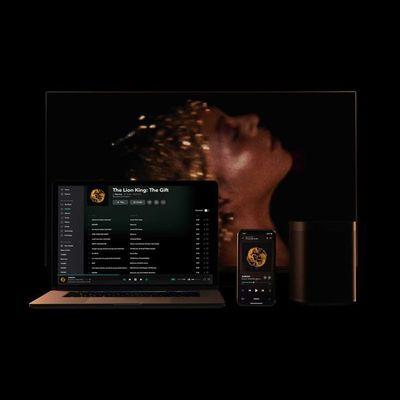 Tidal, música en streaming con una mejor calidad de sonido