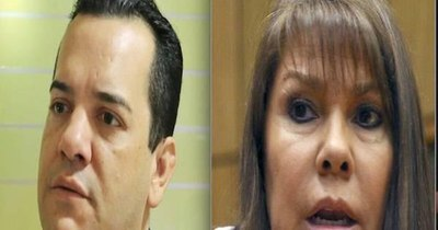 """La Nación / Legisladores """"capos"""" en facturaciones con la merienda escolar se enfrentan en redes sociales"""