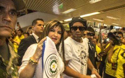 Mientras tanto en Paraguay:¿Dónde está Dalia?