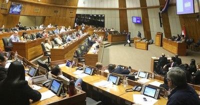 La Nación / Diputados liberales hablan de juicio político al Presidente Abdo Benítez