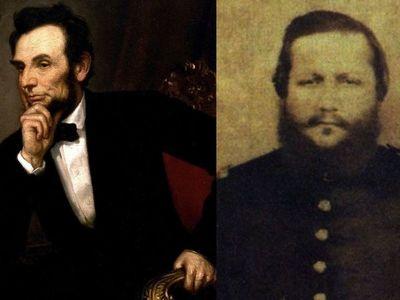 Abraham Lincoln y la Guerra de la Triple Alianza contra el Paraguay