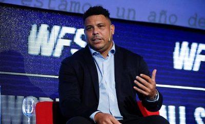 Escándalo por contrato fantasma de un millón de euros que Real Madrid le hizo a Ronaldo