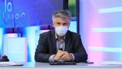 """""""Pudo haber reacción desmedida"""", dice Ministro del Interior"""