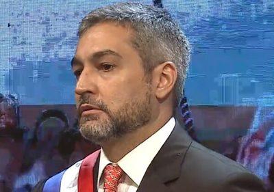 No descartan eventual juicio político a Abdo Benítez