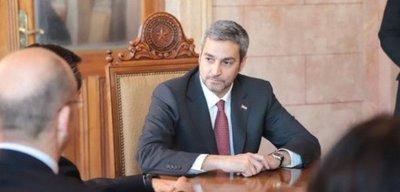 Analizan presentar juicio político contra Mario Abdo Benítez