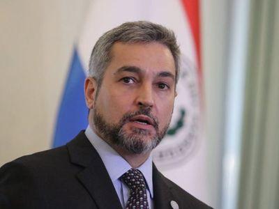 Marito pidió a ministros que pongan sus cargos a disposición